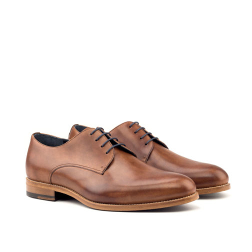 med brown painted calf derby shoes.jpg