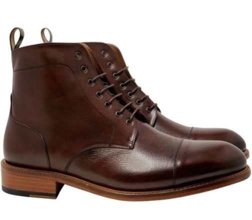 boot oxford