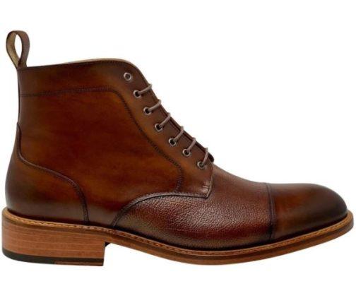 gents long boots