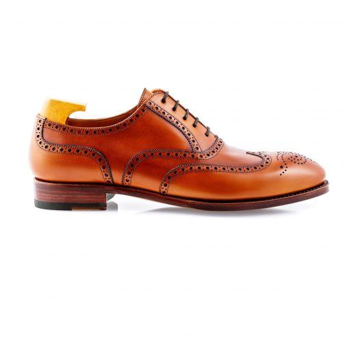 Cuero Brogue Shoe